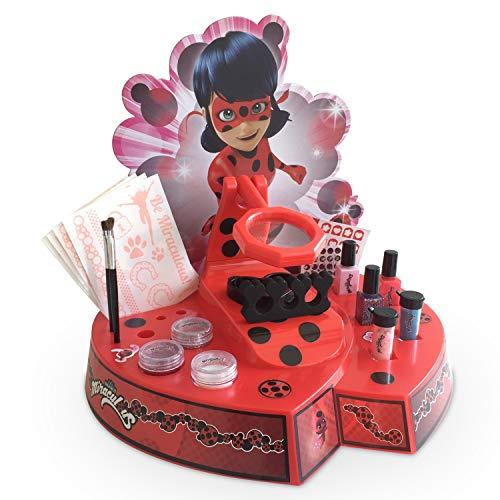 Miraculous Ladybug- Centro de Tattoos y manicura (Simba