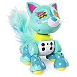Zoomer Meowzies, Lux, Interactive Kitten with Lights, Sounds and Sensors