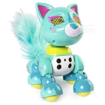zoomer meowzies review