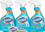 Product of Clorox Bathroom Cleaner, 3 pk./30 oz.