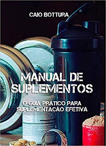 Manual dos suplementos