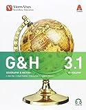 G&H 3.1 & 3.2 (GEOGRAPHY) + CD 3D CLASS...