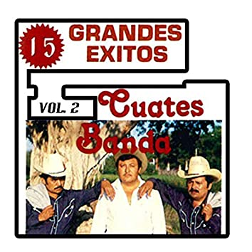 15 Grandes Exitos, Vol. 2