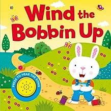 wind the bobbin up sound book