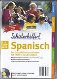 Schülerhilfe Spanisch 1.+ 2. Lernjahr - Abgestimmt auf die Lehrpläne aller Bundesländer -