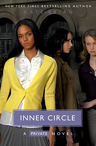 Ebook Inner Circle Private 5 By Kate Brian