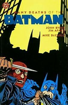 Batman: The Many Deaths of the Batman - Book #49 of the Modern Batman
