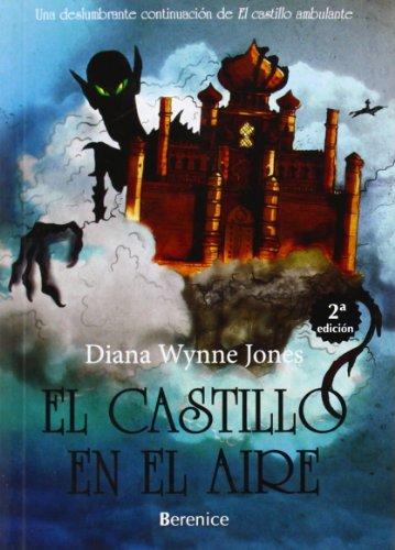 El Castillo En El Aire (Libros De Pan)