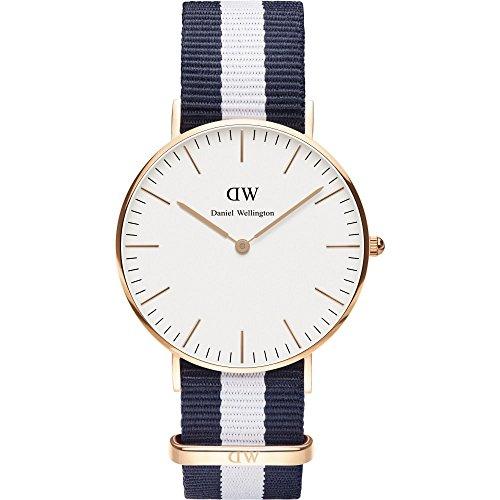 (ダニエルウェリントン) Daniel Wellington 腕時計 メンズ/レディース 0503DW ベルト36 CLASSIC クラシック...