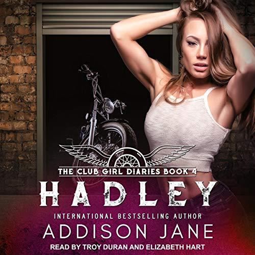 Hadley cover art