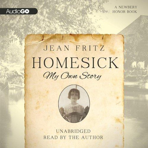 Homesick cover art