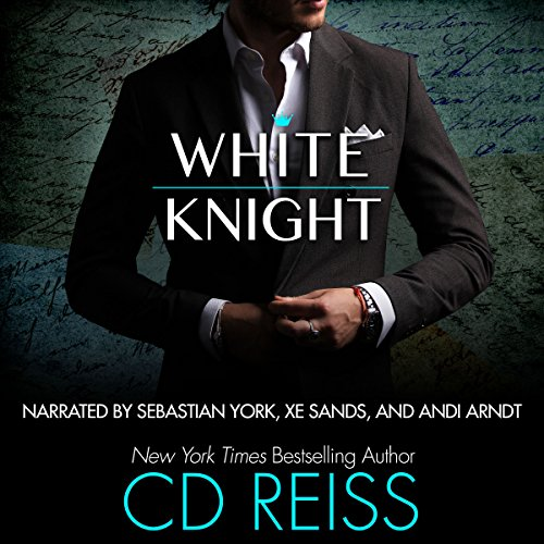 White Knight Titelbild