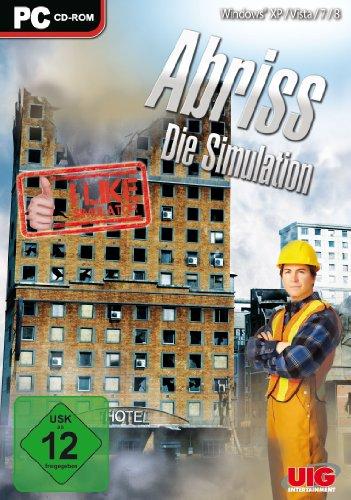 Abriss - Die Simulation