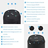 Zoom IMG-1 cassa bluetooth altoparlante speaker portatili