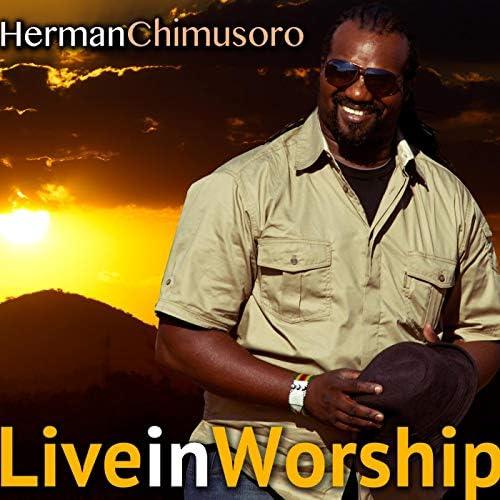 Herman Chimusoro