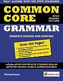 Best English Grammar Books - Common Core Grammar: High School Edition Review
