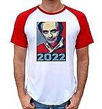 Artist Deluxe T-Shirt Eric Zemmour Bi-Colore - Eric Zemmour 2022