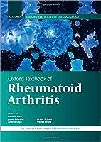 Oxford Textbook of Rheumatoid Arthritis (Oxford Textbook of Rheumatology)