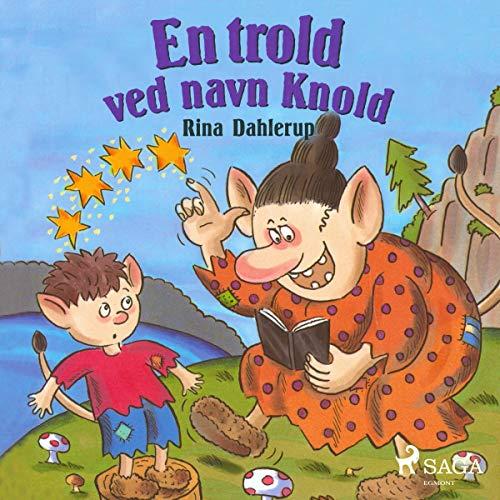 En trold ved navn Knold cover art