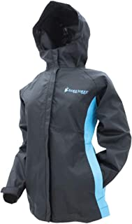 Frogg Toggs Womens Jacket SW62523-P