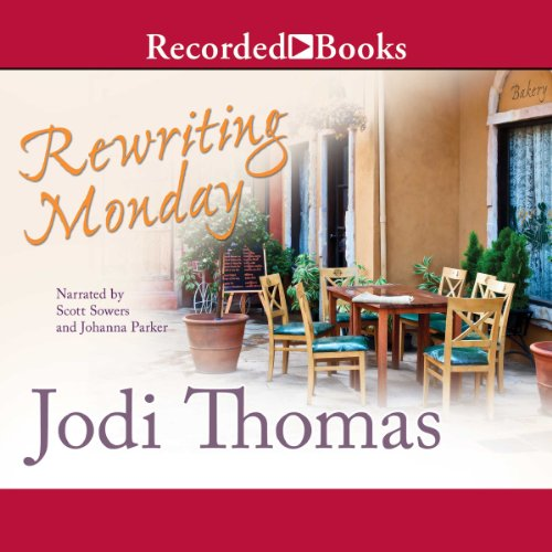 Rewriting Monday cover art