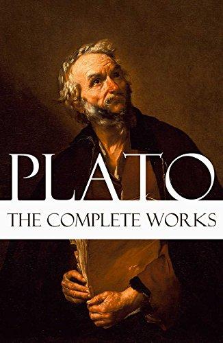 Ebook Plato Complete Works By Plato