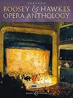 Boosey & Hawkes Opera Anthology: Soprano