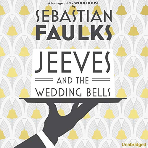 Jeeves and the Wedding Bells Titelbild
