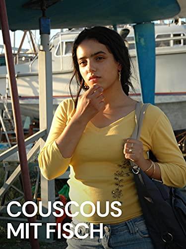 Couscous mit Fisch [Omu]