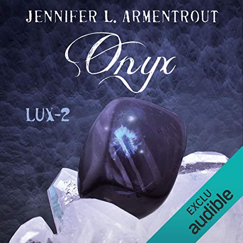 Couverture de Onyx