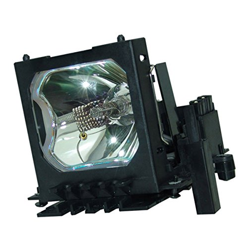 Lutema Economy for Ask Proxima SP-LAMP-035 Projector Lamp with Housing