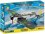 COBI 5704 Spielzeug, Mehrfarbig