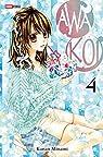 Awa Koi, tome 4 par Minami