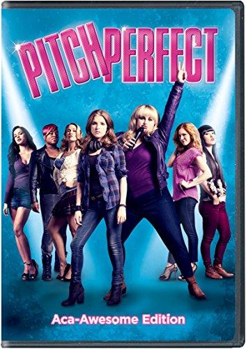 Pitch Perfect [Edizione: Stati Uniti] [Italia] [DVD]