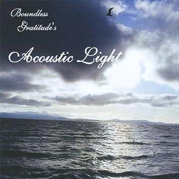 Acoustic Light