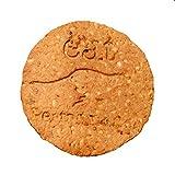 eat Performance® Cookie Zimt Taler (40g) - Bio, Paleo, Weihnachtsprodukt, Glutenfrei, Superfood Aus 100% Natürlichen Bio Zutaten