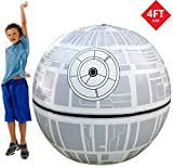 Nino star Giant Inflatable Beach Ball | Extra Large Jumbo Beach Ball - XL…