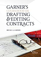 Coursebook on Drafting and Editing Contracts