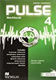 PULSE 4 Wb Pk Cast - 9780230439672