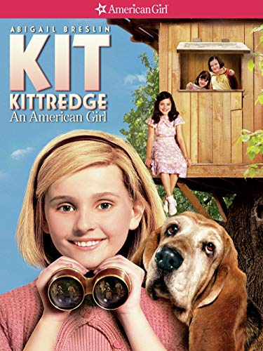 Kit Kittredge: An American Girl