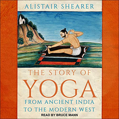 The Story of Yoga Titelbild