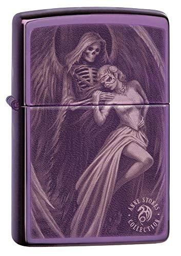 Zippo Anne Stokes - 29717 - Choice Collection 2018-60004293 - 59,95 €
