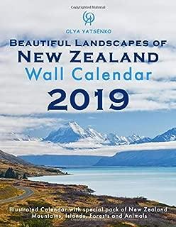 Best nz calendar 2019 Reviews