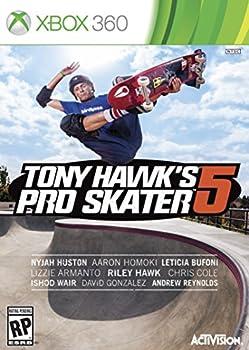Best tony hawk xbox 360 Reviews