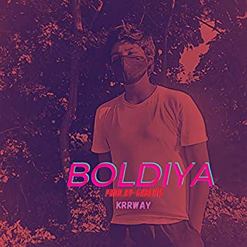 Boldiya
