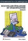 Nouvelles étranges et inquiétantes - Flammarion - 21/04/2010
