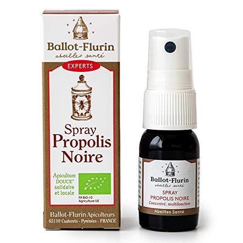 Ballot Flurin Spray Propolis 15 ml - Bio