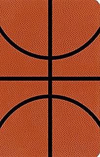 bible and basketball