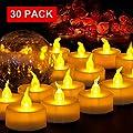 AMAGIC LED Tea Lights