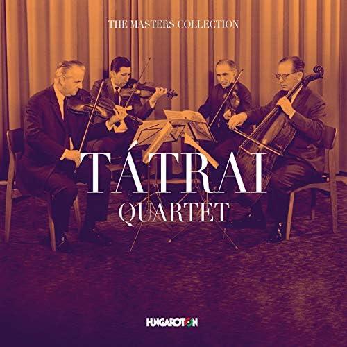 Tatrai Quartet